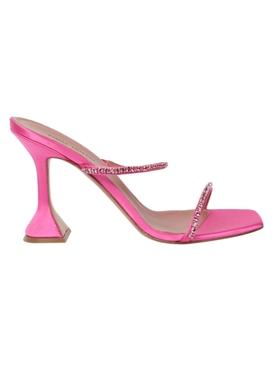 Pink Gilda Sandals