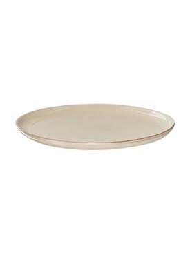 GIRO Ceramics Plat 40 BEIGE