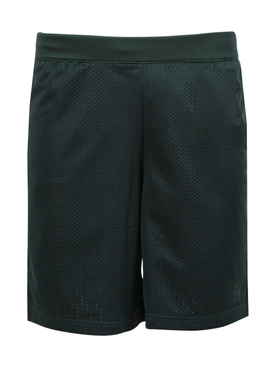 X Jonah Hill Basketball Shorts, Mineral Green