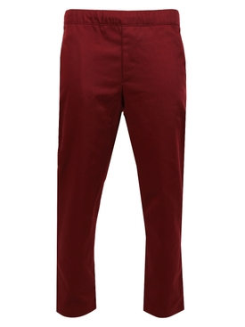 X Jonah Hill Chino Pant, Noble Maroon
