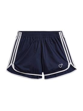 X Human Made Run Shorts