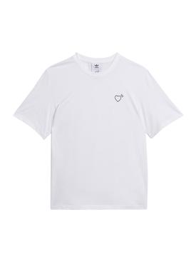 Human Made Three Pack White T-Shirt