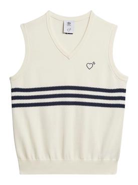 x Human Made Knit Vest