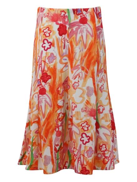 Marni Marni Midi Skirts