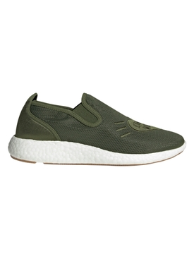 PURE SLIP-ON SHOES WILD PINE
