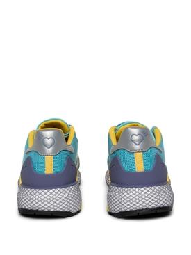 X Human Made Questar Sneaker