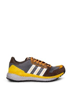 Questar X Human Race sneakers