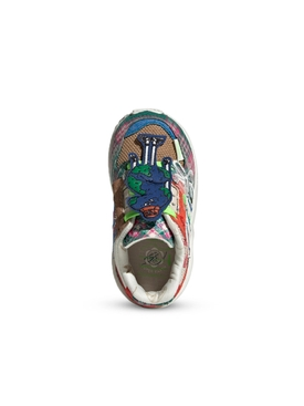 x Sean Wotherspoon ZX 800 Superearth I Sneakers Kids