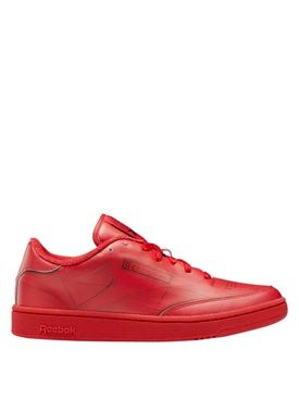 X Maison Margiela Project 0 Sneaker, Red