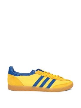 Malmo Net SPZL Sneaker Bold Gold