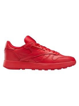 X Maison Margiela Classic Tabi Sneaker Red