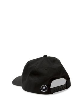 FUFC Snapback Hat Black