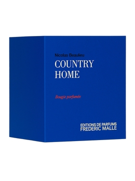 Country Home Candle