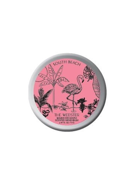 South Beach Scented Hand Balm