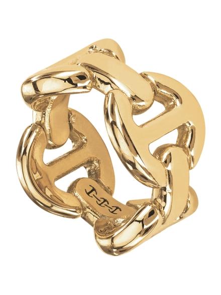 Hoorsenbuhs Quad Link Ring