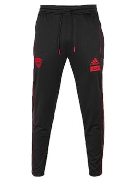 X Arsenal X 424 Jogger Pants, Black