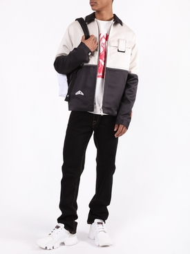 Mikado Workers Bomber Jacket