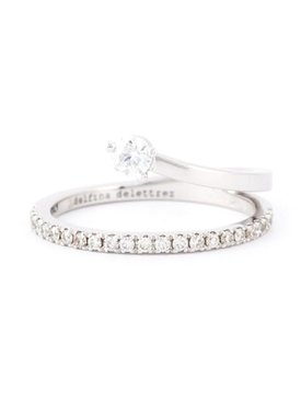 Marry Me Diamond Ring