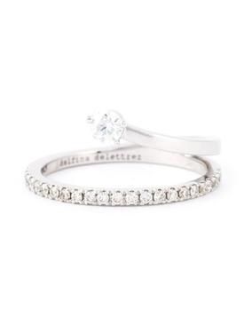 Marry Me Diamond Ring