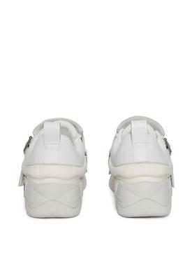 ANTEI-22 LOW-TOP SNEAKER WHITE