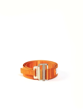 Logo Tape belt ORANGE