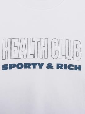 Health Club Sweatshirt