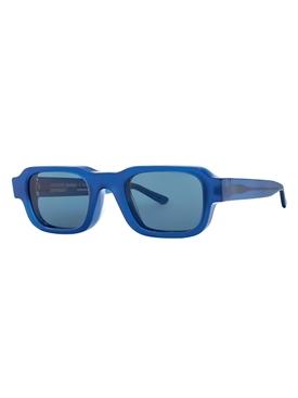 x Enfants Riches Deprimes The Isolar 651 Sunglasses