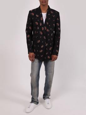 Navy Jack Suit jacket