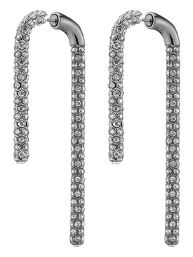 PAVÉ CRYSTAL CELESTE EARRINGS