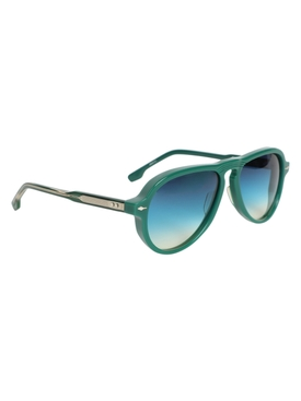 x Nick Fouquet Blue PCH Sunglasses