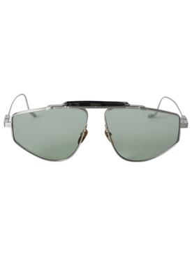 Light Green 1962 Sunglasses