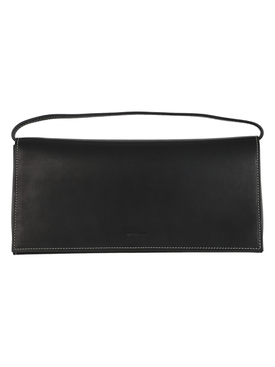 PRISM SHOULDER BAG, BLACK