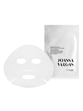 Forever Glow Anti-Aging Face Mask 4.5 FL OZ / 133 ml (5 SHEETS)