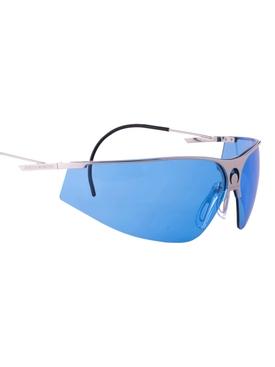 X Gentle Monster Visionizer I Sunglasses Blue