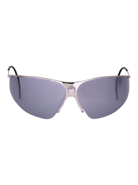 X Gentle Monster Visionizer I Sunglasses Silver