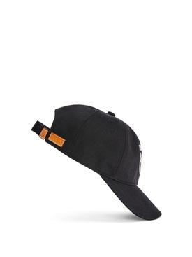 ELN Cap Black