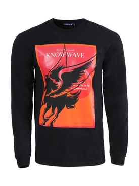 Warrior Poet Society Jumper