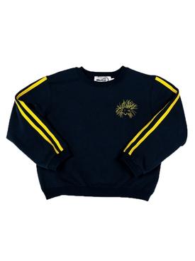Kids Monster sweater NAVY
