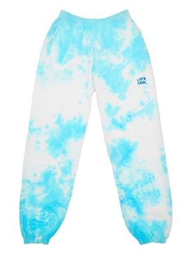 Essential Sweatpant, Sky Tie Dye