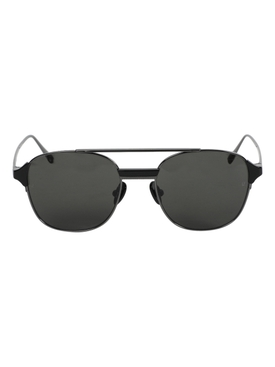 Reed Sunglasses, nickel