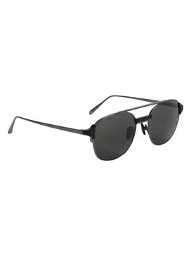 Reed Sunglasses, nickel