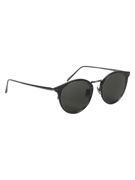Cooper Sunglasses, black
