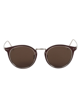 Cooper Sunglasses, brown