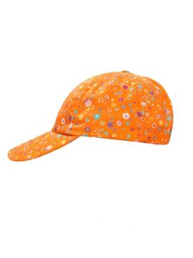 Orange South Point Hat