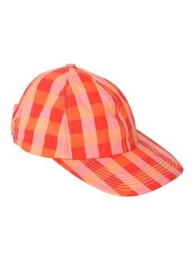 THE SOUTH POINTE HAT, Gingham