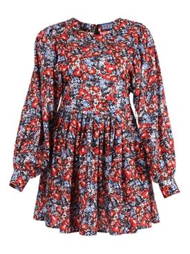 Arnette floral print dress