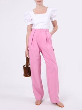Pink Ventilo pant