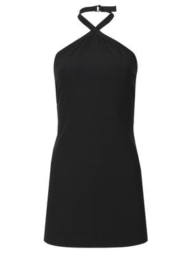 Brigadieros Dress black