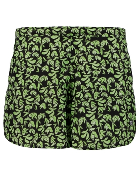 Niteroi Short green sloth