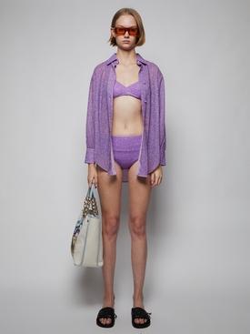 LUMIÈRE HIGH WAISTED Bikini Set